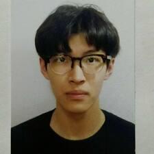 Profil Pengguna 羽晋