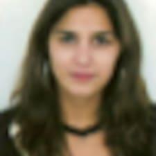 Nutzerprofil von Rosário