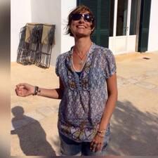 Silvia Àngels Brugerprofil