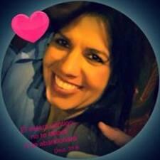 Leyda felhasználói profilja