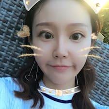 Perfil de usuario de 小翔