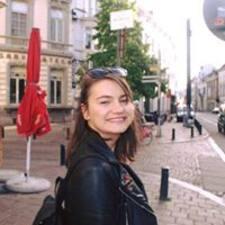 Andra Profile ng User
