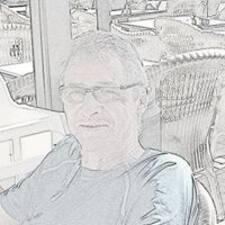 Jens Christian Brugerprofil