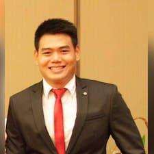Yohannes User Profile