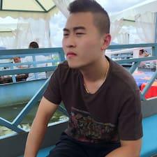 Profil korisnika 金龙
