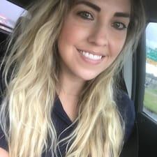 Profil Pengguna Cassie