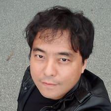 Profil utilisateur de 수학