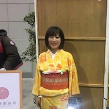 Sakuraさんのプロフィール