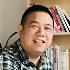 普磊 User Profile