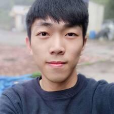 Profil utilisateur de 智勛