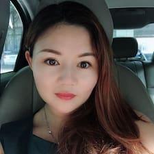 清平 User Profile