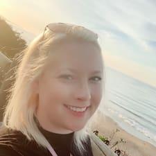 Alicia Marie - Profil Użytkownika