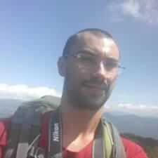 Nutzerprofil von Francesco