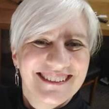 Emanuela felhasználói profilja