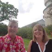 Stuart & Lorna - Profil Użytkownika
