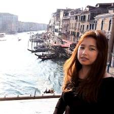 Ya Hsuan User Profile