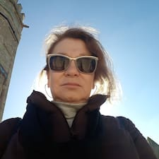 Graciela Ester User Profile