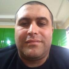Nutzerprofil von Vakhtang