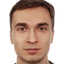 Maciej Kullanıcı Profili