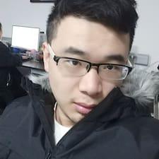 泽林 User Profile