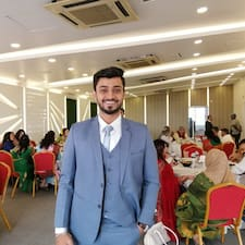Shahed Brugerprofil
