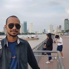 K.M. Tahsin Hassan - Profil Użytkownika