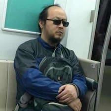 Profil korisnika 欣怡