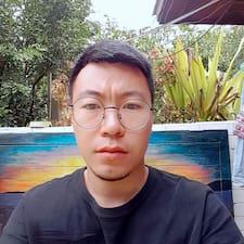 Henkilön Qing käyttäjäprofiili