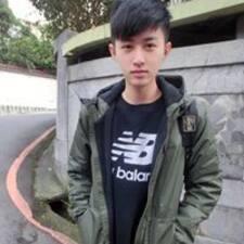 Nutzerprofil von 國凱
