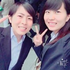 Profil korisnika Yui