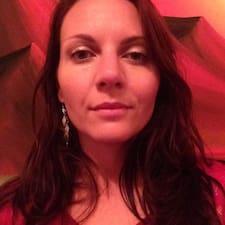 Profil utilisateur de Charnelle