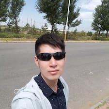 Yuanhong User Profile