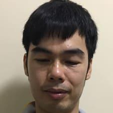 锦鲤主题酒店公寓 felhasználói profilja