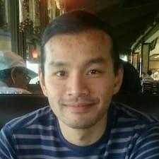 Cheng Josh用戶個人資料