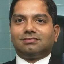 Arindam - Profil Użytkownika