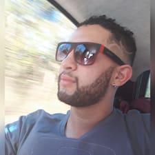 Profil Pengguna Bruno