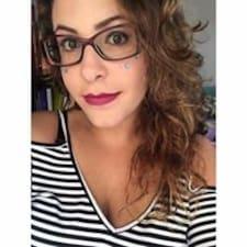 Profil utilisateur de Luane