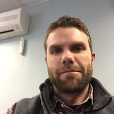 Trent - Uživatelský profil