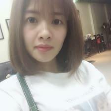 芳婷 User Profile