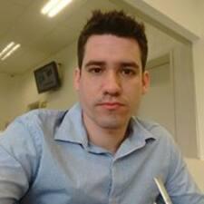 Luis Alberto的用户个人资料