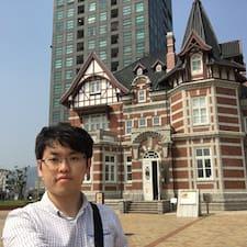 Profil Pengguna Yunyoung
