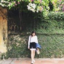 Profil utilisateur de Huong Nam