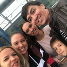 Gebruikersprofiel Yevgeniy And Yelena
