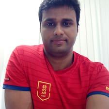 Nutzerprofil von Shiv