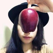 Profil Pengguna Echo