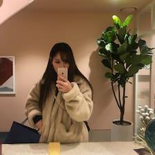 Jinseon User Profile