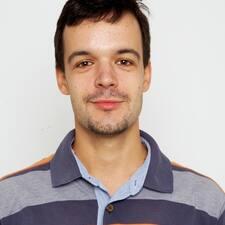 โพรไฟล์ผู้ใช้ António