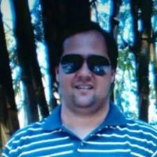 Profilo utente di Humberto