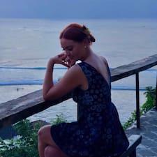 Profilo utente di Вероника