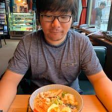 Το προφίλ του/της Jiro